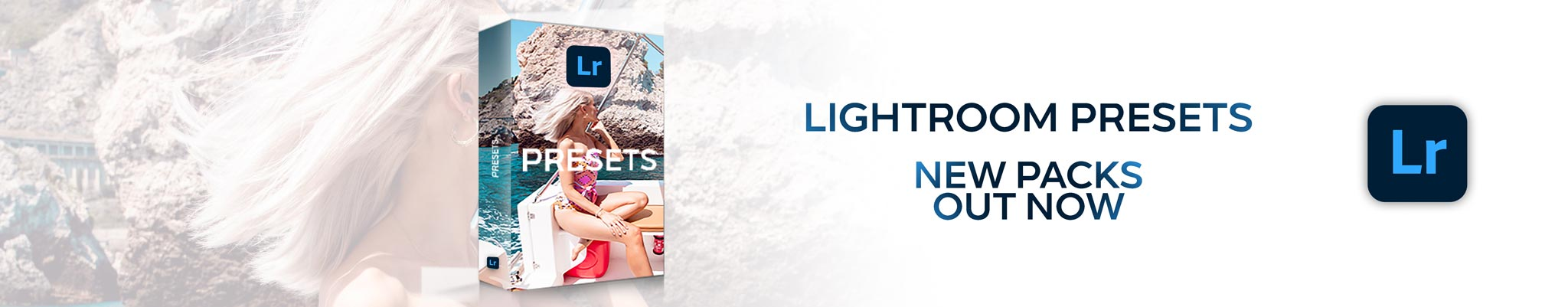 Lightroom Presets now available